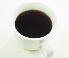 ごぼう茶の出来上がり