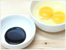 卵油の原料
