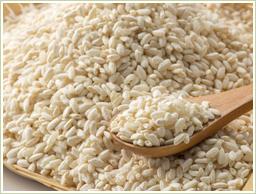 高品質の米麹を使用