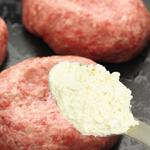 手作りハンバーグや各種料理の具材に