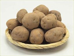 馬鈴薯澱粉