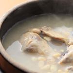 スープ、煮込み料理の具材に