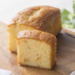 ケーキなどの焼き菓子、パンの材料に