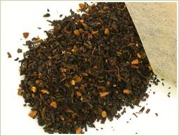 高品質のプアール茶を使用
