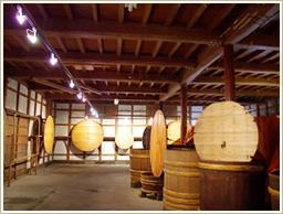 高品質の国産酒粕を使用