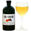 純・柿酢720cc