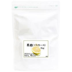 果糖(フルクトース粉末)1kg