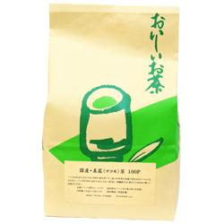 国産マコモ茶4.5g×100パック