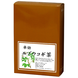 エゾウコギ茶5g×30パック