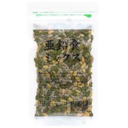亜鉛食ミックス120g