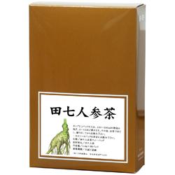 田七人参茶30パック