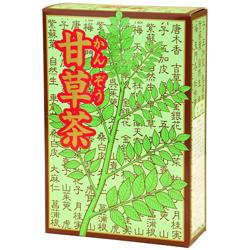 甘草茶5g×30パック