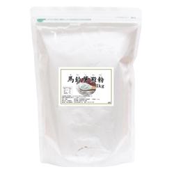 馬鈴薯澱粉1kg