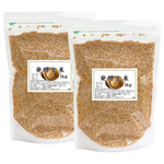 発酵玄米1kg×2袋